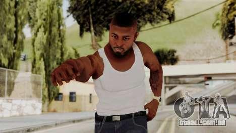 GTA 5 Family Member 3 para GTA San Andreas