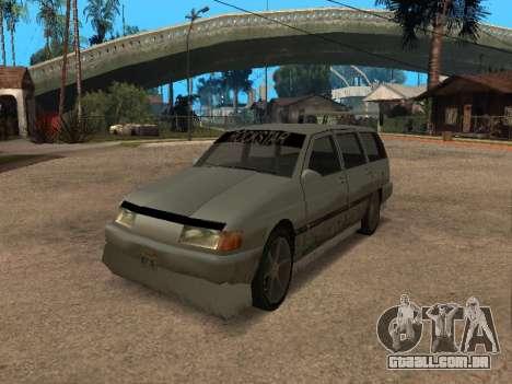 New Solair para GTA San Andreas