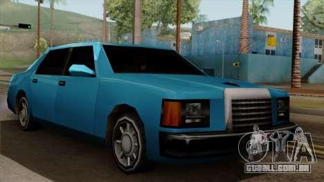 Washington v1 para GTA San Andreas