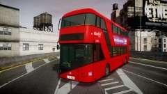 Wrightbus New Routemaster Abellio London