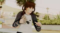 DOA 5 LeiFang Panda T-shirt