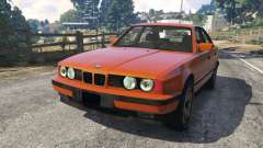 BMW 535i (E34) v2.0