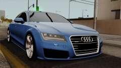 Audi A7 Sportback 2009