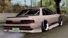 Nissan Silvia S13 купе para GTA San Andreas