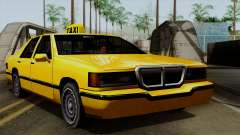 Elegant Taxi