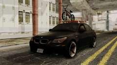 BMW M5 E60 Vossen v1