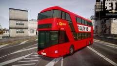 Wrightbus New Routemaster Go Ahead London