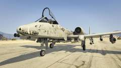 A-10A Thunderbolt II 1.1
