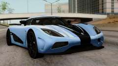 Koenigsegg Agera R 2014 Carbon Wheels