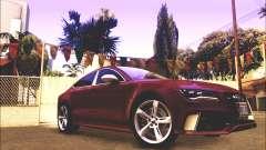 REXAS ENB v1 para GTA San Andreas