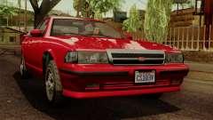 GTA 5 Vapid Stanier II