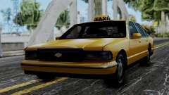 Taxi Casual v1.0