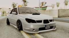 Subaru Impreza WRX STI HQ