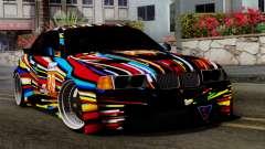 BMW M3 E36 79 para GTA San Andreas