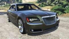 Chrysler 300C 2012 [Beta]