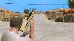 O TAR-21 из Battlefield 4