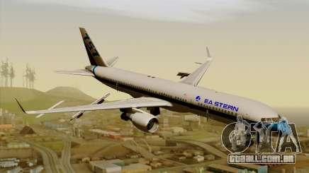 Boeing 757-200 Eastern Air Lines para GTA San Andreas