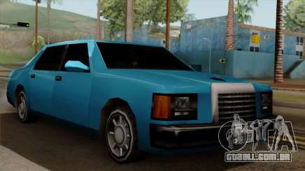 Washington v1 para GTA San Andreas