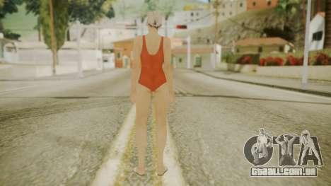 Wfylg HD para GTA San Andreas terceira tela