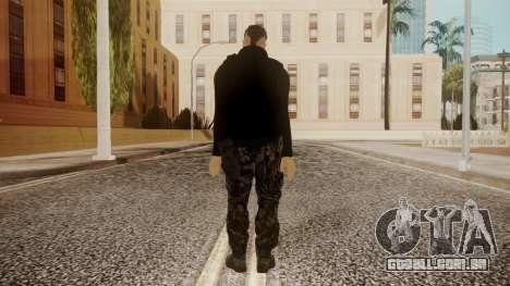 Custom Survivor 1 para GTA San Andreas terceira tela