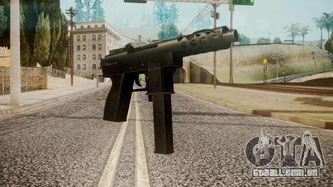 Tec 9 by catfromnesbox para GTA San Andreas