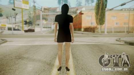 Sofyri HD para GTA San Andreas terceira tela