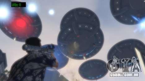 GTA 5 UFO Invasion 1.0.1 oitmo screenshot