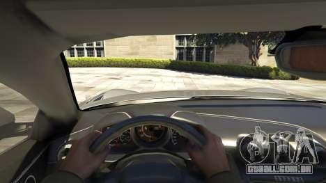 GTA 5 Ferrari F12 Berlinetta [LibertyWalk] v1.1 voltar vista
