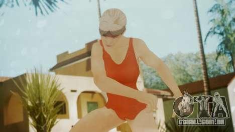 Wfylg HD para GTA San Andreas