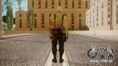 Custom Survivor 2 para GTA San Andreas terceira tela