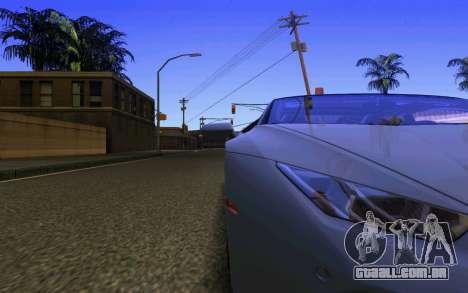 Lamborghini Huracan LP610 VELLANO para GTA San Andreas vista superior