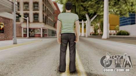 Bmydrug CR Style para GTA San Andreas terceira tela