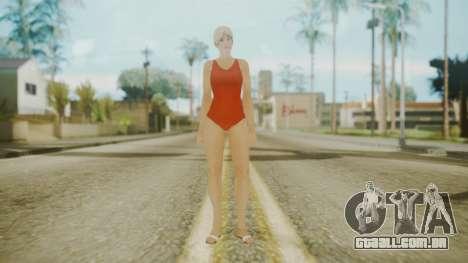 Wfylg HD para GTA San Andreas segunda tela