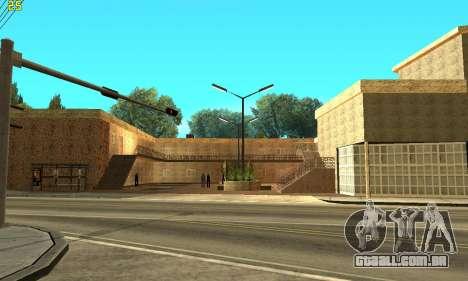 New Jefferson para GTA San Andreas