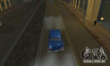 Realistic Lights para GTA San Andreas