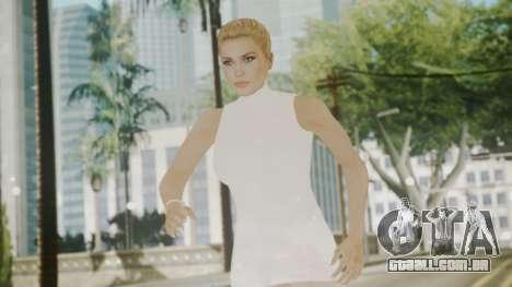 Wfyri HD para GTA San Andreas