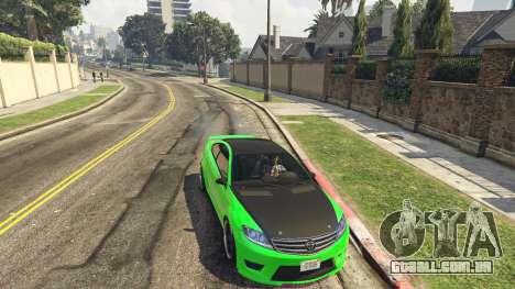 GTA 5 Atualização instantânea máquinas segundo screenshot