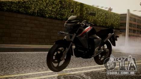 New Mega Pro para GTA San Andreas