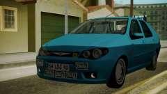 Fiat Albea Sole