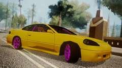 Alpha Drift para GTA San Andreas