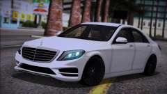Mercedes Benz S63 W222 Itens De Qualidade