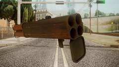 Rocket Launcher by catfromnesbox para GTA San Andreas