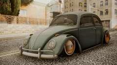 Volkswagen Beetle Aircooled