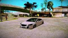 Opel Insignima SCREAM para GTA San Andreas
