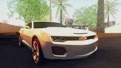 Chevrolet Camaro DOSH Tuning v0.1 Beta