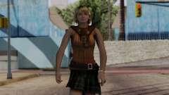 Resident Evil 4 Ultimate HD - Ashley Graham