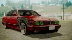 BMW 535i E34