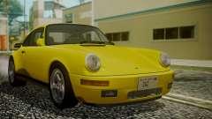 RUF CTR Yellowbird 1987 para GTA San Andreas