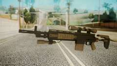 Sniper Rifle from RE6