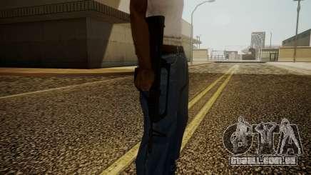 KH-2002 Battlefield 3 para GTA San Andreas